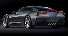 """When I win the lottery, the 2014 Chevy Corvette Stingray will definitely be on my """"To-Get"""" list. Chevrolet Corvette Stingray, 2014 Stingray, 2014 Chevy, Transporter, Hot Cars, Dream Cars, Vehicles, Transportation, Cars"""