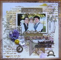 Couture Creations: Beautiful Memories by Jo Simons