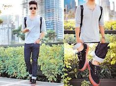 guys hipster street style - Google Search