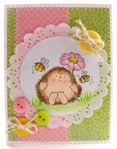 Thinking of You by homenhappy - Cards and Paper Crafts at Splitcoaststampers