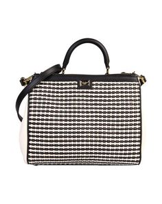 DOLCE & GABBANA Handbag. #dolcegabbana #bags #shoulder bags #hand bags #leather #satchel