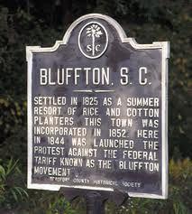 Historic Bluffton, South Carolina