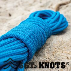 All Purpose Strong Multifunctional Cotton Rope Durable Long Strap B - 2 Color Soft Rope