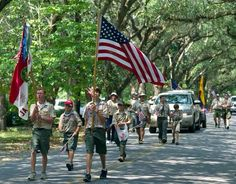 """""""Following a Boy Scouts of American decision to allow openly gay scouts, three North Carolina churches have announced this fall that they will no longer sponsor Boy Scout troops.""""  ~ The Christian Post October 29, 2013"""