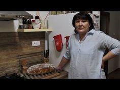 Výroba domácího chleba - YouTube Youtube, Youtubers, Youtube Movies