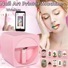 Stylemate Nail Art Printer Print Any Photo via Iphone or Nail Art Kit, Nail Art Tools, Nail Art Rhinestones, Glitter Nail Art, Acrylic Nail Art, 3d Nail Art, Glue On Nails, 3d Nails, Nail Nail