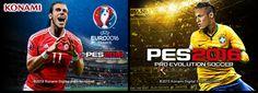 PES2016/Pro Evolution Soccer 2016 Online Manual