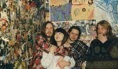 Punk Rock, Stars, Couple Photos, Music, Painting, Artists, Painting Art, Artist, Sterne