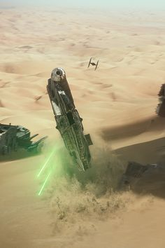Alien Space Ship Central — rebelsscreens: UHD Millennium Falcon. See the...