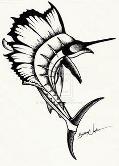 sailfish_by_myownenchantment-d55xhsr.jpg (900×1258)