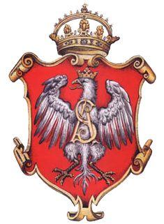 Orzeł z czasów Zygmunta Augusta Wawel.