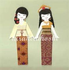 34 Kids Crafts Indonesia Ideas Indonesian Art Kids Art Projects Art For Kids
