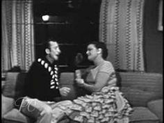 Patsy Cline & Ferlin Husky-Let It Snow