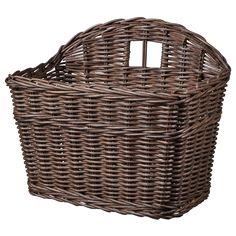 Old Basket Supply Ltd Square Rattan Wastepaper Basket Old Baskets, Large Baskets, Wicker Baskets, Rattan, Taupe Bedding, Ikea Home, Kallax, Baby Furniture, Storage Baskets