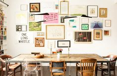 Why They Work: 11 Truly Great Artwork Arrangements