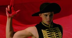 Lee Pace as Roy Walker in The Fall (2006)