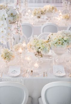 True Love, True Luxury: Ashleigh & Steve, PART 2 | WedLuxe Magazine