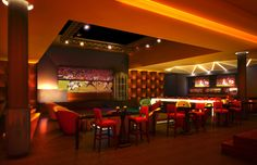 Sports Bar Disco - CHIC Punta Cana