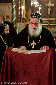Syrian Orthodox Christmas Celebration by Beautiful Faces of Palestine, via Flickr