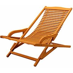 @Overstock.com - Royal Tahiti Yellow Balau Hardwood Lounge Chair - With its laid-back look and folding design, this hardwood outdoor lounge chair will make you feel like you are on an exotic beach vacation right in your own backyard. Its folding design makes it easy to transport from your patio to your sun room.  http://www.overstock.com/Home-Garden/Royal-Tahiti-Yellow-Balau-Hardwood-Lounge-Chair/5072910/product.html?CID=214117 $96.63