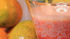 Suco de morango e tangerina on Vimeo