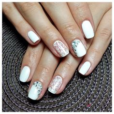 Instagram media lieve91 #nail #nails #nailart