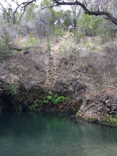 Perdenales state park