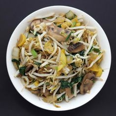Cookistry: Whole Foods Friday: Cooking with Bean Sprouts