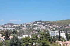 We lived in Kifissia Greece from January 1968 to August 1969