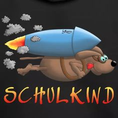 Schulkind | yippeee - lustige Comics und Cartoons Comics Und Cartoons, Baby Accessoires, Comic Books, Humor, Babys, Movie Posters, Shirts, Funny Cartoons, Mom And Dad