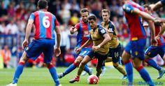 Nhận định Crystal Palace vs Arsenal