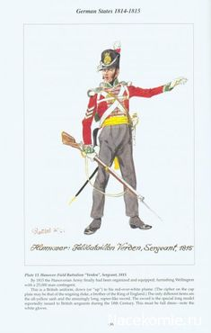 Наполеоновские войны - Планшеты Waterloo 1815, Battle Of Waterloo, British Army Uniform, British Soldier, Empire, Commonwealth, Germany And Prussia, Napoleonic Wars, Military History