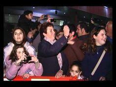 Youtube El Real Madrid llegó a Gijón