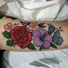 Tempting tattoos volume 86  via @ass_thetiks