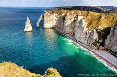 Etreta Cliff