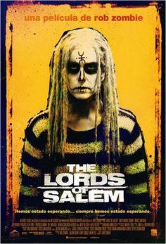 #TheLordsOsSalem  #Estrenos de la cartelera de cine española del 17 de Mayo de 2013. Pincha en el cartel para ver el tráiler