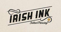 Ink Logo design Sample Made By LogoPeople Australia #Logo #Design #InkLogo