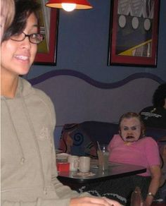 The 38 Most Unexplainable Images On The Web