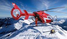 «SKYe SH09» Marenco Swisshelicopters