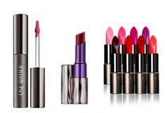 Makeup Trend: Mastering Matte Lips