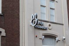 Het nijntje museum Utrecht