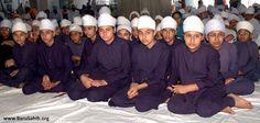 25th Jan 2015 Hukamnama at Gurdwara Baru Sahib (Ang: 733-734)