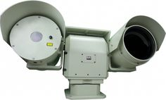 The M7 LWIR is an extra long range FLIR PTZ thermal surveillance system that is an all-weather system.  It can be configured to any mission profile, with up to 500x zoom/360° continuous pan tilt zoom.   (Optional 20MM to 225MM continuous zoom lenses).  The system features easy controls & multiple color palettes to maximize your thermal imaging experience along with situational awareness.  Offers human detection ranges up to 10 Km+ & military equipment assets detection of 20 km +  www.x20.org