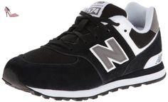 520v3, Chaussures de Fitness Homme, Gris (Dark Grey), 41.5 EUNew Balance