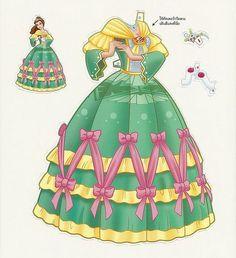 Belle: