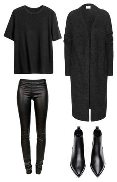 25 All Black Outfits For Women, Black on black outfit inspiration. We've curated all black street style looks from around the world to help you look your best. Mode Outfits, Casual Outfits, Fashion Outfits, Woman Outfits, Womens Fashion, Fashion Clothes, Blazer Outfits, Girly Outfits, Baby Outfits