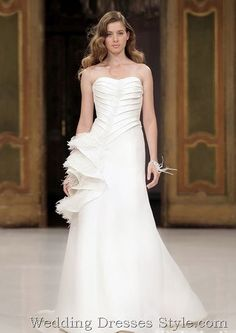 Atelier Aimee SpringSummer 2012 Wedding Dresses Collection