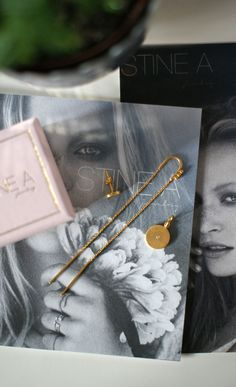 It's My Passions, Modeblogger, Dansk modeblog, Julie Mænnchen, Stine A smykker