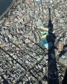 Tokyo Skytree, City Photo, Instagram