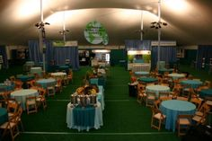 astroturfed conference floor - Google Search